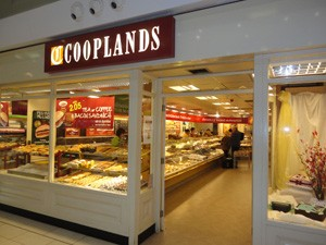 Cooplands Bakers Case Study Alfarichi