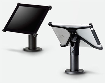 Stand for Toshiba Excite Pro Tablet